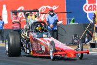Fitzpatrick Racing