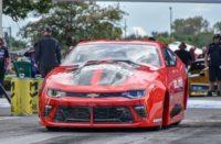 Elite Performance Hairston Motorsports