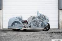 Hass Serafani Racing